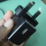 a charger for huawei ideos phone