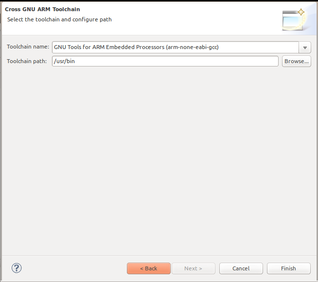 Debugging arm freescale microcontrollers with J-Link GDB Server and